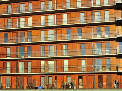 VvE Schieoevers Panorama Appartementen