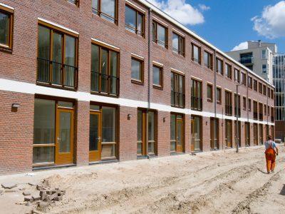 De Velden Rotterdam