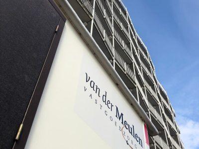 Start onderhoud VvE Princenstaete Koningslaan Rotterdam