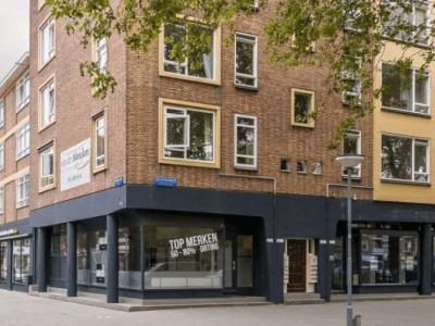 VvE Goudsesingel – Commerciële Ruimten