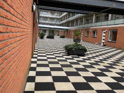 VvE Het Bourgondisch Hof te Rotterdam – Reurings Vastgoeddiensten