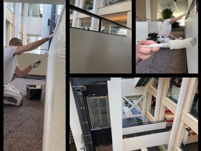 Rabobank Heinenoord – Flexim Netherlands B.V.