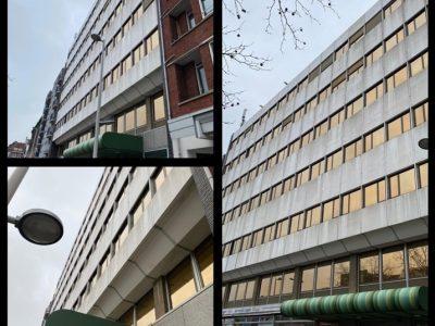 Schiekade 34 te Rotterdam – PuntaGrossa