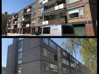 VvE Drijfhoutstraat te Rotterdam – VP&A Vastgoed en VvE Beheer Capelle aan den IJssel