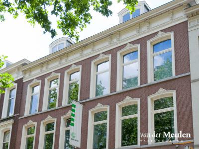 Goethe Instituut Rotterdam – Westersingel 9 te Rotterdam