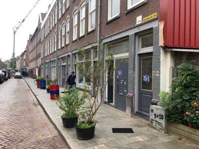 Wolpheartstraat te Rotterdam – Bik Bouw